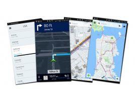 nokia here we go brezpla na gps navigacija za android android igre in aplikacije. Black Bedroom Furniture Sets. Home Design Ideas